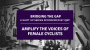 Artwork for Amplify the Voices of Female Cyclists