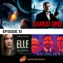 Artwork for The one with Lost in Space, Tango One, Elle and The Alienist