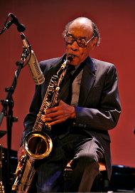 Sam Rivers (1923-2011)