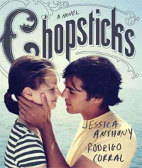 Young Adult New Book Roundup for January 2012