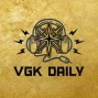 Artwork for VGK Daily | Untold stories and offseason plans
