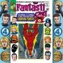 Artwork for Episode 62: Fantastic Four #54 - Whosoever Finds The Evil Eye...