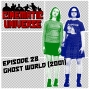 Artwork for Episode 28: Ghost World (2001)