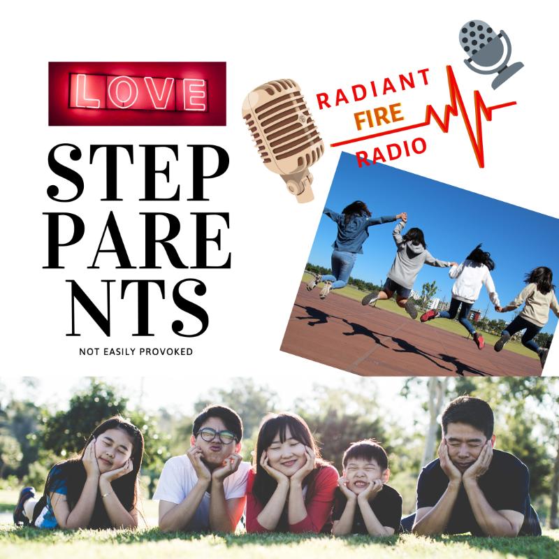 step-parents logo