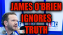 Artwork for Edition 195 - James O'Brien Caught Ignoring The Truth