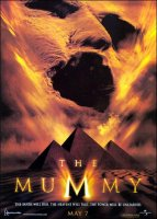 At the Movies Episode 1: The Mummy
