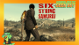Artwork for Six String Samurai - Unapologetic Commentary