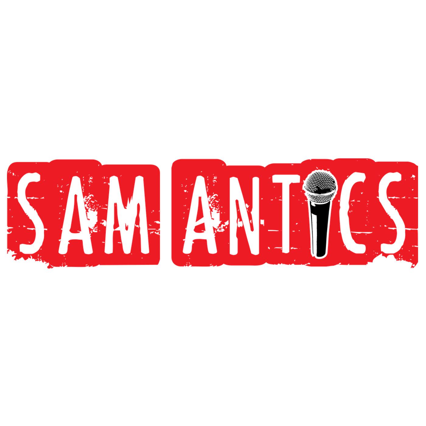 Samantics  show art