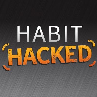 Habit Hacked Podcast show image