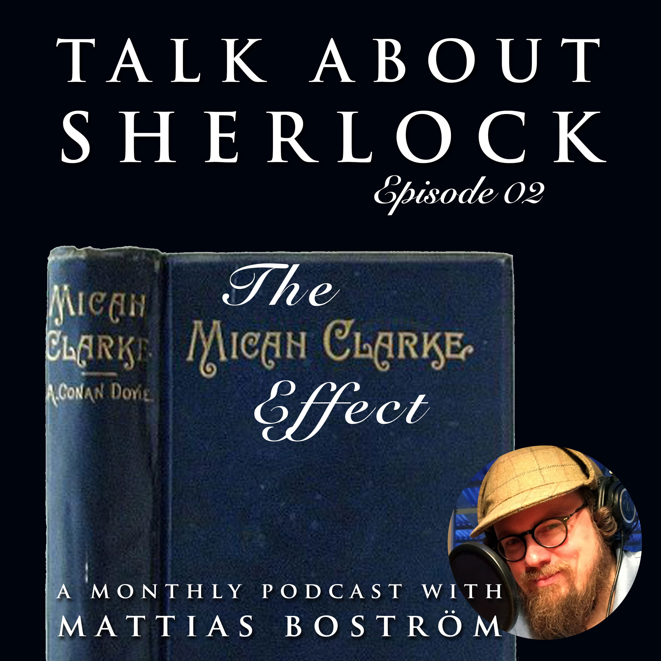 Episode 02: The Micah Clarke Effect