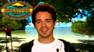 SFP Interview: Castoff from Episode 10 Survivor Micronesia