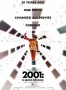 Artwork for 2001: A Space Odyssey