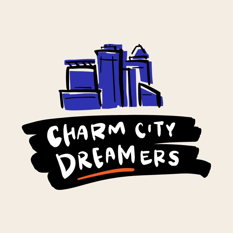 Charm City Dreamers show art
