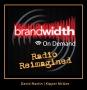 Artwork for #073 - BOLD Radio Still Wins - Vince Benedetto - CEO, BOLD GOLD MEDIA