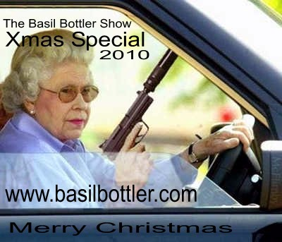 The Basil Bottler Xmas Show 2010