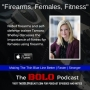 Artwork for Firearms, Females, Fitness with Tamara Shelley