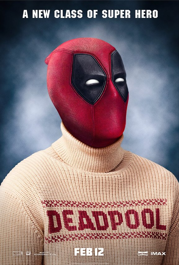 Ep. 220 - Deadpool (Definitely, Maybe vs. The Voices)