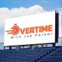 Artwork for Overtime With Joe Parker - Episode 2: Coach Jacob Nichols