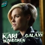 Artwork for Kari Wahlgren, the amazing actress with a million voices chats with Galaxy
