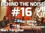 Artwork for #16 - Raz White, Tank Brownlee-Chapman