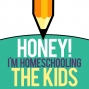 Artwork for ImHomeSchooling_17CreationImagination.mp3