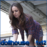 #200 - Dollhouse: Omega (with special guest, Tim Minear)