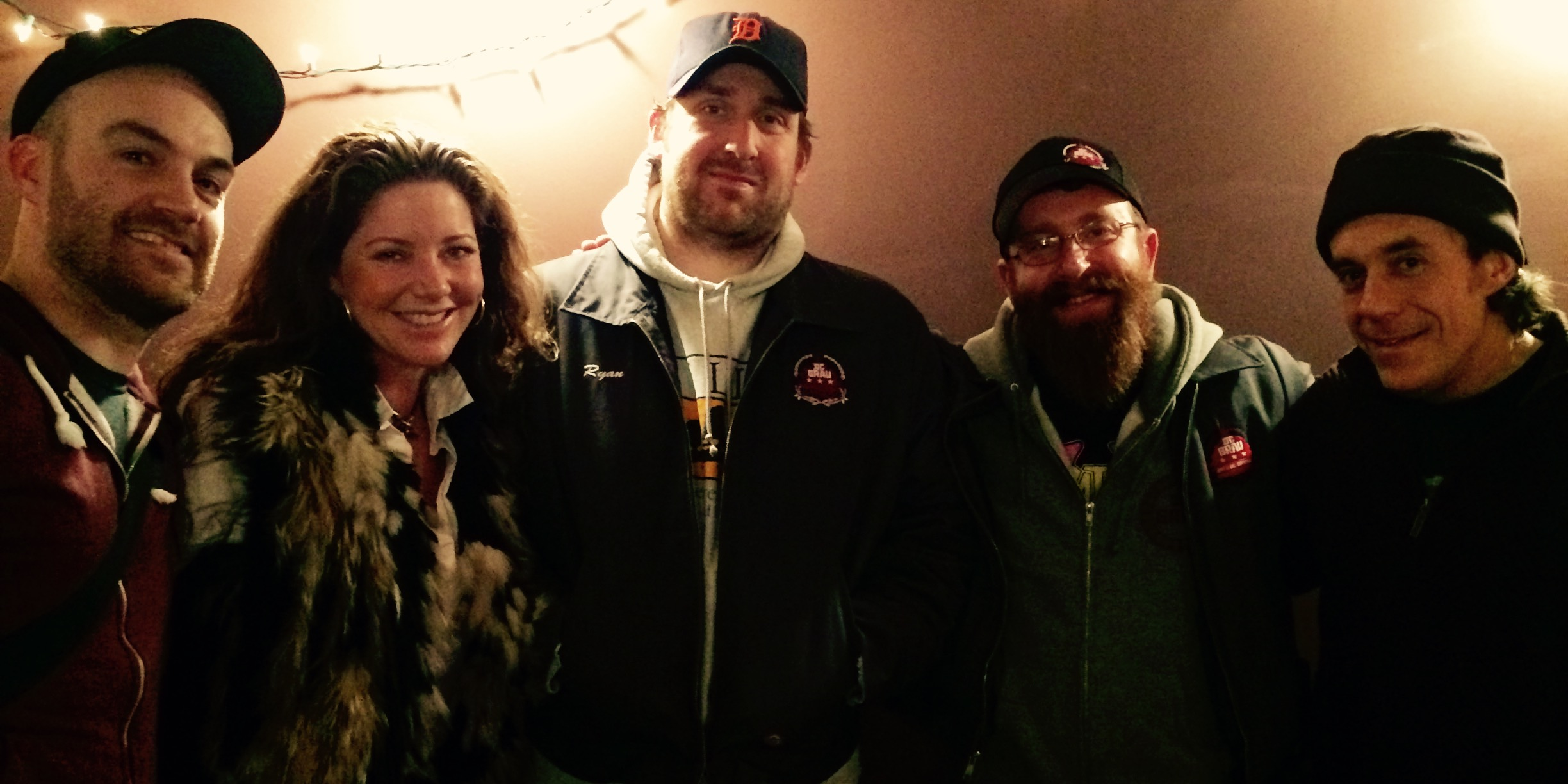 079 - Michael Clem, Mary Amons, Jason Budman, Ryan Brady