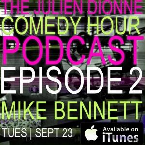 2- Mike Bennett