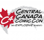 Artwork for The Last Panel: Episode 48 - Central Canada Comic Con