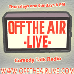 Off The Air Live 21 11-21-10