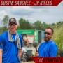 Artwork for #syndicast EP 28 - Dustin Sanchez, JP RIfles, Heavy Shooter, Influencer, Sponsorship