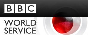Betty on the BBC World Service
