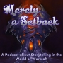 Artwork for 97 - Merely a Setback - Madeleine Roux