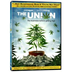 Brett Harvey - The Union: The Business Behind Getting High