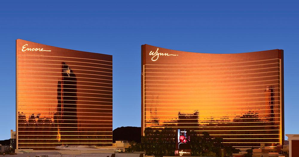 #9: Viva Las Vegas, Macca's 40th Birthday Party