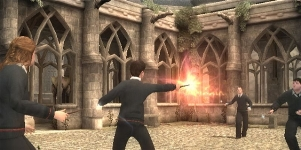 Max Reviews Harry Potter Order of the Phoenix PSP Game. And TV Shows...Psych, Monk & The CKND Finale.