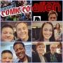 Artwork for Episode 991 - NYCC: Resident Alien w/ Alan Tudyk/Sara Tomko/Corey Reynolds/Chris Sheridan/Peter Hogan!