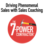 Artwork for Driving Phenomenal Sales with Sales Coaching