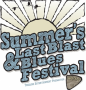 Artwork for The BluzNdaBlood Show #129, Summer's Last Blast & Blues Festival!