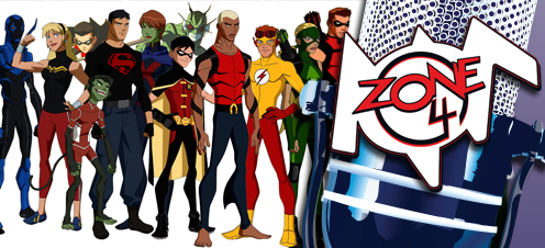 Zone 4 #249: Bring Back Young Justice!