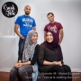 Artwork for Episode 48 - Manal & Labina - Toronto Film Festival & stalking like a pro