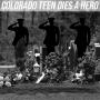 Artwork for SOTG 849 - Colorado Teen Dies a Hero