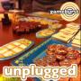 Artwork for GameBurst Unplugged - Puerto Rico