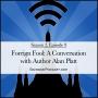 Artwork for Foreign Fool: A Conversation with Author Alan Platt