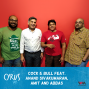 Artwork for Ep. 334: Cock & Bull feat. Anand Sivakumaran, Amit and Abbas