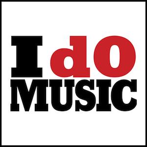 I dO MUSIC show art