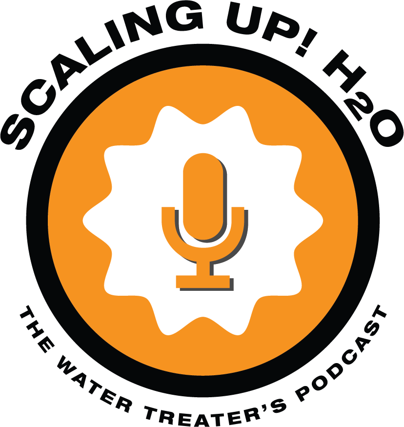 180 The One Where We Talk About Keeping Water Treaters Healthy
