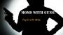 Artwork for Moms with Guns