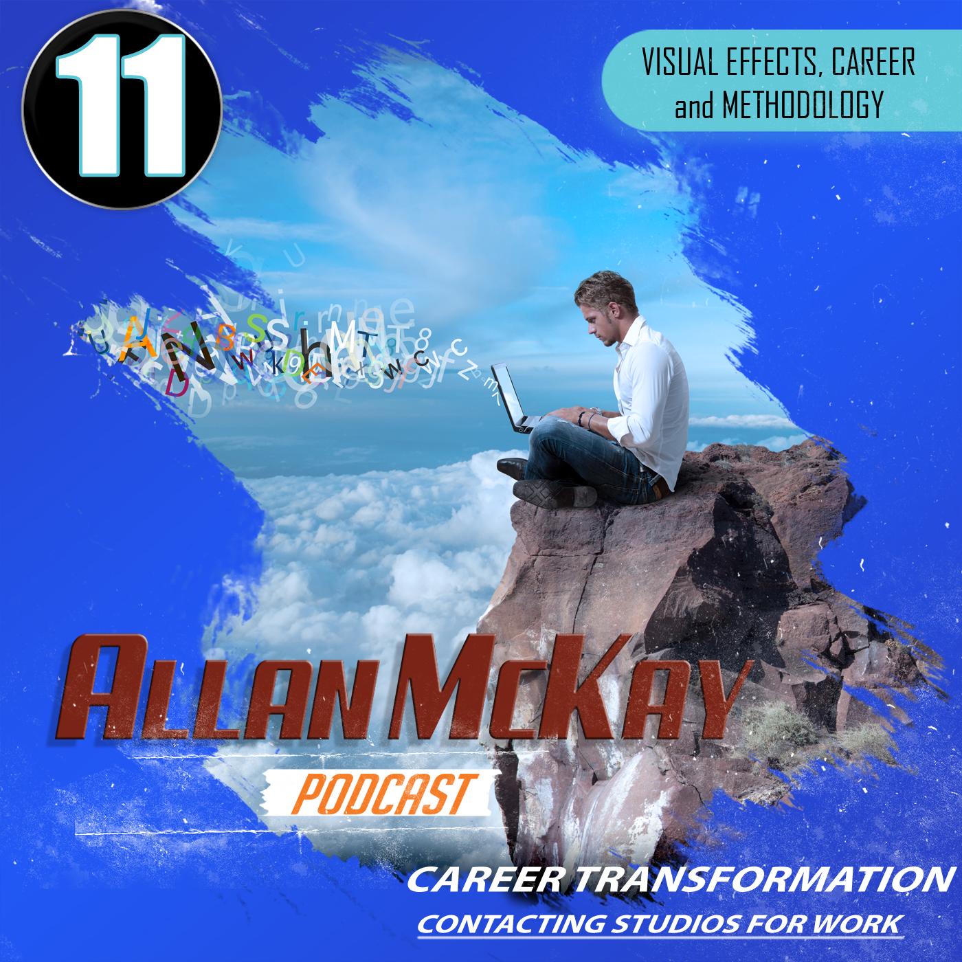The Allan McKay Podcast