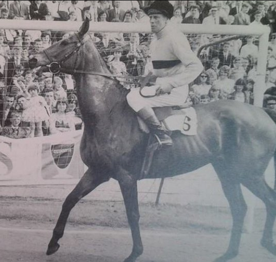 The Legend of Arkle: Pat Taaffe, bottled Guinness and Tolka Park